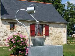Le Domaine des Gauliers, Les Gauliers, 49380, Chavagnes
