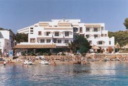 Apartamentos Playa Es Cana, Avenida Es Cana, 47, 07849, Es Cana