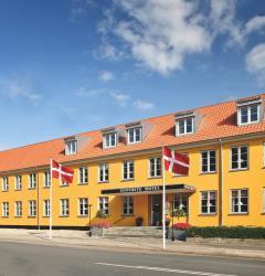 Gentofte Hotel, Gentoftegade 29, DK-2820 Gentofte