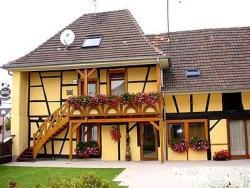 A L'ancienne Poste, 82, Rue Principale, 68390, Battenheim