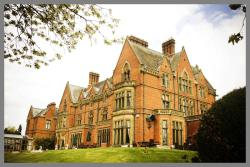 Wroxall Abbey Hotel & Estate, Birmingham Road, CV35 7NB, Wroxall