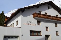 Frühstückspension Türtscher, Platz 47a, 6563, 加尔蒂