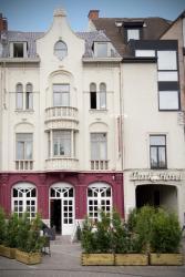 Parkhotel, Stationsplein 7, 8800, Roeselare