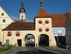 Hotel Kattenbeck, Marktplatz 12, 90584, Allersberg