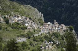 B&B Le Rupicapra, Le Haut Village, 06420, Roubion