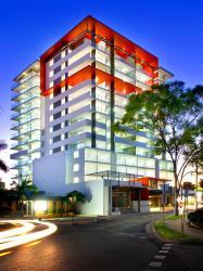 Edge Apartment Hotel, 102 Victoria Parade, 4701, Rockhampton
