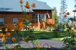 Alaska's Lake Lucille Bed & Breakfast, 235 West Lakeview Avenue, 99654, Wasilla