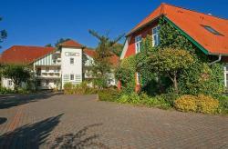 Landgasthof & Hotel Jagdhof, Hauptstr. 60, 18442, Stralsund