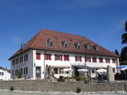Hotel Restaurant Vue-des-Alpes, La Vue-des-Alpes, 2052, La Vue des Alpes