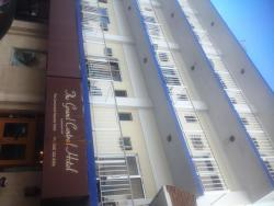 Grand Central Hotel, Charlotte St, 00000, Nassau