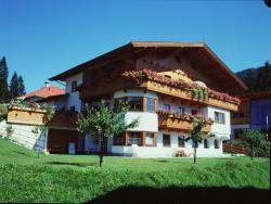 Haus Moosanger, Moosenweg, Oberau 401, 6311, Оберау