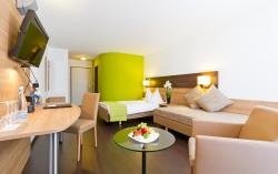 Hotel Olten Swiss Quality, Bahnhofstrasse 5, 4601, Olten