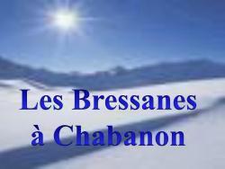 Appartements les Bressanes, 604, Le Bressa - Chabanon, 04140, Selonnet