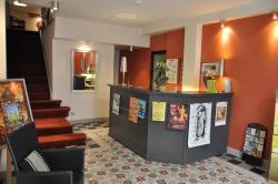 Hotel de la Couronne, 7 rue Albert 1er, 73100, Aix-les-Bains