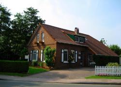 Nordsee Haus An't Oll Deep, Oll Deep 9, 26553, Dornumersiel