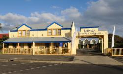Ashmont Motel and Apartments, 47 Bank Street , 3284, Port Fairy