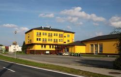 Hotel Zlatý Chlum, Jánského 7, 79081, Česká Ves