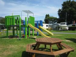Te Puru Holiday Park, 473 Thames Coast Road, 3575, Thames
