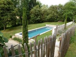 Le Logis du Bourg, 1 rue de l'Avenaud, 85310, Le Tablier