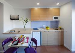 Abarco Apartments, Avenida Pallaresa, 66-68, 08921, Santa Coloma