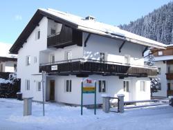 Haus Irmgard, Lanersbach 407, 6293, Tux