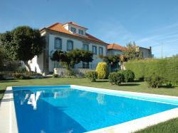 Quinta da Casa Grande Pinheiro, Calcada da Casa Grande nº 45, 4640-589, Santa Marinha do Zêzere