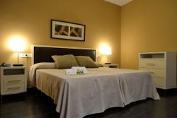 San Pablo Suites, Avenida del Doctor Fleming 49 A, 41400, Écija
