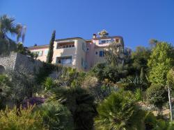 B&B - Villa Coste d'Or, 39 Chemin de la Coste d'Or Supérieure, 06130, Grasse