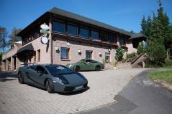 Hotel Gran Turismo, Hohe-Acht-Str. 6, 53520, Kaltenborn