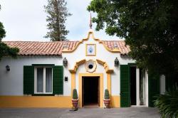 Cortijo San Ignacio Golf, Autopista del Sur GC1 km 6,4, 35218, El Cortijo