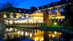 Wellings Parkhotel, Neuendickstrasse 96, 47475, Kamp-Lintfort