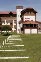 Hotel Dubrava, Irigoyen 121, 7167, Ostende