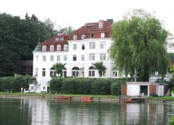 Hotel 'SeeSchloss am Kellersee', Leonhard-Boldt-Str. 19, 23701, Eutin
