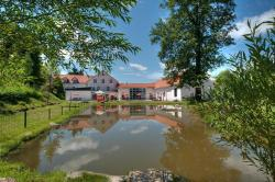 Hotel Mlyn - Jihlava, Vílanec 37, 58835, Vílanec