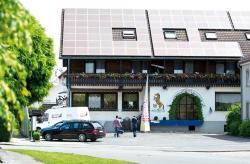 Hotel Gasthof Rössle, Poltringerstr 14/1, 72108, Rottenburg