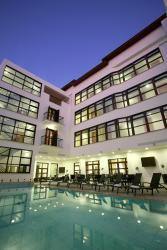 Royiatiko Hotel, 27 Apollonos Street, 1010, Nicosia