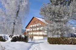 La Roche du Trésor Village Vacances, 20 rue du Doubs, 25370, Longevilles-Mont-d'Or