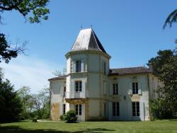 Domaine de Fonroques, Fonroques, 24230, Montcaret
