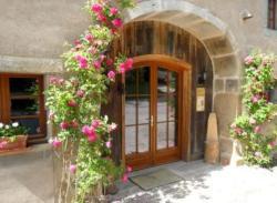 Chambres d'hôtes de la Chapelle des Cornottes, 3 rue du Lavoir, 70200, Magny-Jobert