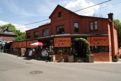 L'auberge Du Lac, Route Du Lac De Warfa 3, 4845, Nivezé
