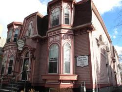Garden South Park Inn, 1263 South Park Street, B3J 2K8, Halifax