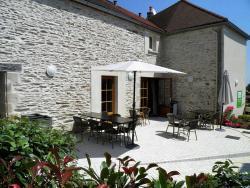 Auberge des Colettes, 2, Route de la Plaine, 03330, Coutansouze