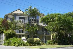 Noosa Outrigger Beach Resort, 275 Gympie Terrace, 4566, Noosaville