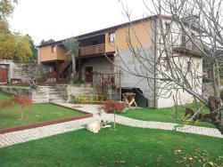 Casa da Feira, Lugar da Portaxe, 9  San Martiño, 32879, Lobios