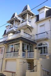 Appartement Les Confidences, 18 Rue des Oyats, 62520, Le Touquet-Paris-Plage