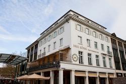 Hotel Drei König, Baslerstr. 169, 79539, Lörrach