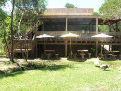 Eco Lodge Punta Rubia, Ruta 10 Km 230- Punta Rubia- Rocha, 11300, La Pedrera
