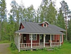 Haapaniemi Cottages, Haapaniementie 165, 74150, Iisalmi