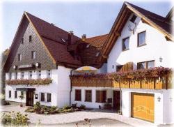 Hotel Gasthof Hirsch, Untere Schlossstrasse 46, 73553, Alfdorf