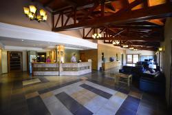 Hotel Restaurant Papillon, Ruta 6 Km 45, Dr J.L. Mallorquin , 6310, Bella Vista